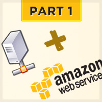 Scaling Servers with the Cloud: Amazon S3
